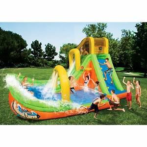 Big Baby Slide : wipeout curve water park ~ A.2002-acura-tl-radio.info Haus und Dekorationen