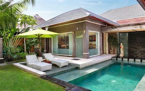 The Buah Bali Villas - 1 and 2 Bedroom Villas # ...