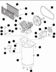 Page 24 Of Kobalt Air Compressor  0048365 User Guide
