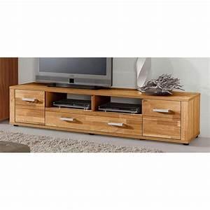 Meuble Bas Bois : 17 best ideas about meuble tv bas on pinterest meuble tv long amenagement salle tv and ~ Teatrodelosmanantiales.com Idées de Décoration