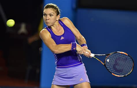 Angelique Kerber 2nd to Simona Halep in WTA rankings