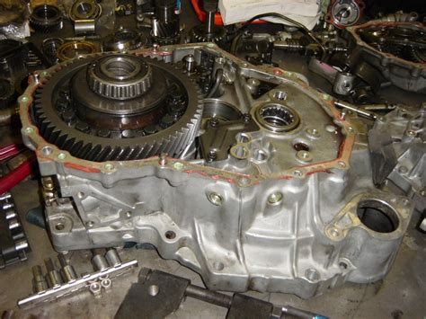 85 Toyotum Transmission by Koracing High Quality Automotive Parts Products