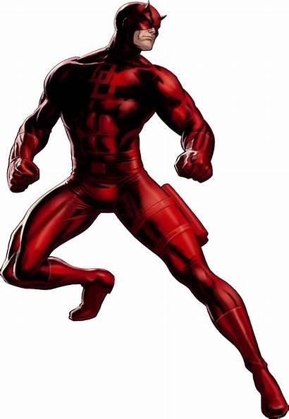 Daredevil Gambar Kumpulan Marvel Cartoon Google Kartun