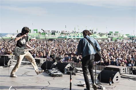 Coachella Who?! Die 10 Besten Festivals In Europa