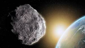 New clues about ancient asteroid strike | Earth | EarthSky