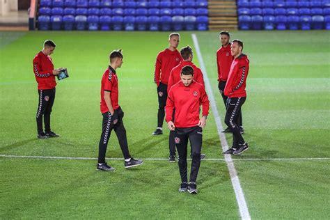 Team news: Peterborough United (A) - News - Fleetwood Town