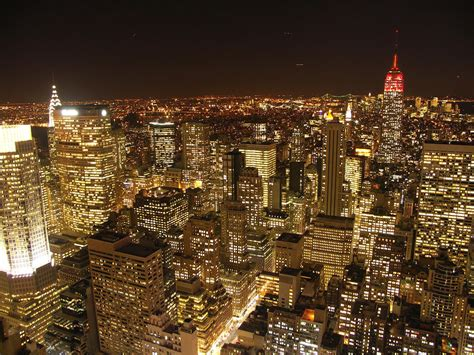 january destinations new york usa city view at