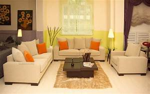 Wohnzimmer Einrichten Farben : marvellous inspiration ideas wohnzimmer mit warmen farben ~ Michelbontemps.com Haus und Dekorationen