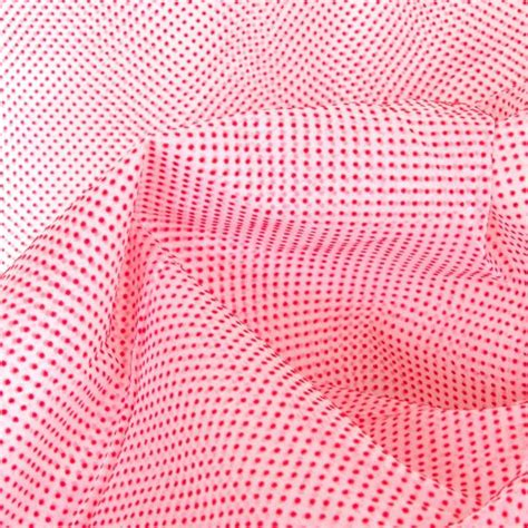 dotted swiss curtain fabric real dotted swiss fabric flocked dots yardage