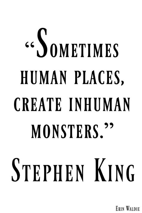 King And Quotes 25 Best Stephen King Quotes On King Author
