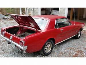 1964 Ford Mustang for Sale   ClassicCars.com   CC-963376