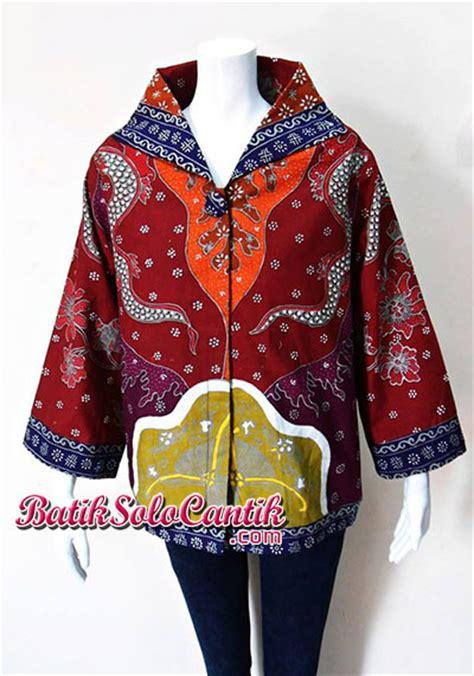 Blouse New Batik blouse batik kantor model terbaru baju kerja batik