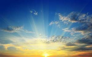 Photos, Rays, Of, Light, Sun, Nature, Sky, Sunrises, And, Sunsets, 3840x2400