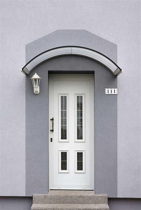 isoler une porte dentree