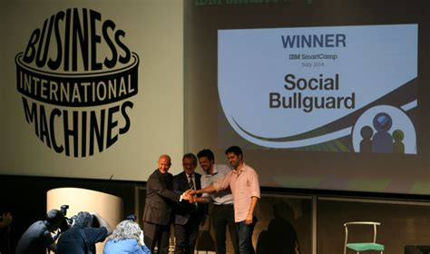 si鑒e social but ibm global enterpreneur program in italia si impone social bullguard wired