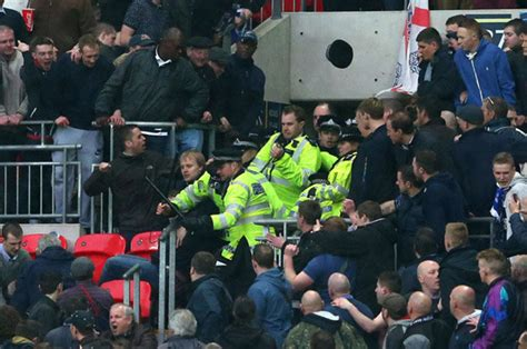 newcastle fans top  table  football related arrests