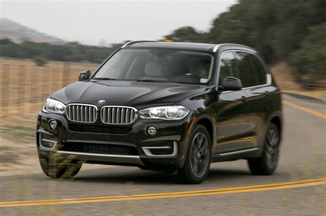 2014 Bmw X5 Xdrive50i First Test