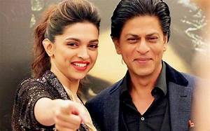 Deepika Padukone gives a thumbs down to SRK's next with ...