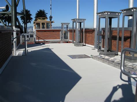 Gsu T Deck Parking Hours by Coors Deck At At T Park In Sf Wahoo Decks Flickr