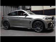 2018 BMW X8 SUV Vs Toyota unveils new FT AC SUV Engine