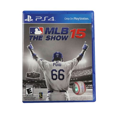 mlb 15 the show playstation 4 walmart