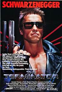 POPSICULTURE: 80s Movies: The Terminator (1984)