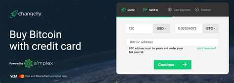 Limits depend on the verification level, with the highest tier allowing $50,000 to be purchased daily. How & Where To Buy Bitcoin (BTC) With Credit/Debit Card Instantly