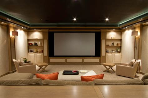 Home Theater Design And Ideas by 23 Ultra Modern And Unique Home Theater Design Ideas