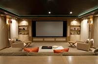 home theater design ideas 23 Ultra- Modern and Unique Home Theater Design Ideas - Style Motivation