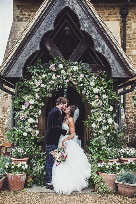 The 25 Best Floral Arch Ideas On Pinterest Diy Wedding