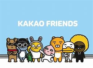 QUIZ: Which Kakao Character Are You Based On Your Taste In ...
