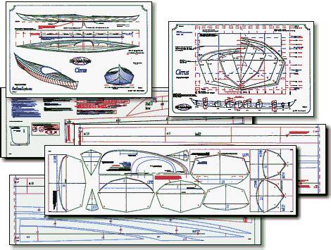 plywood kayaks  plans jani