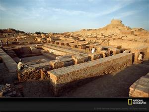 Mohenjo Daro Photo, Download, Photos -- National Geographic