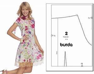 Burda Schnittmuster Download Anleitung : burda modemagazin startet mit digitalen schnittmustern ~ Lizthompson.info Haus und Dekorationen