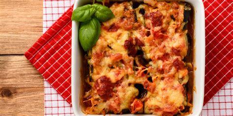 recette gratin daubergine rapide facile mes recettes