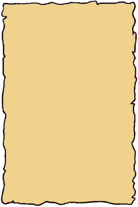clipart pergamena cornici a pergamena clipart best