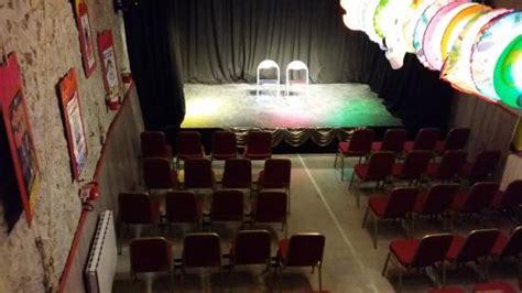 la salle de spectacle photo de la 233 die de limoges