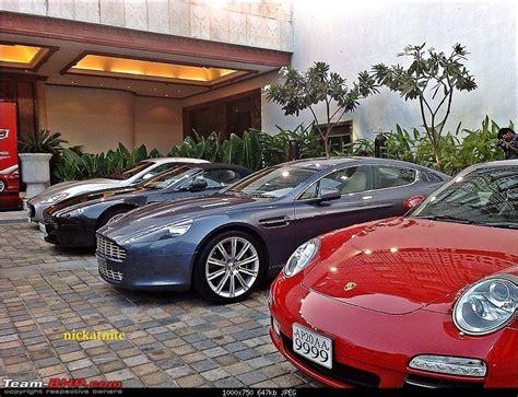 """Launch Of """"madras  Chennai Exotic Car Club"""" Edit Pics"""