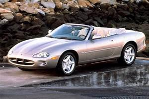 Jaguar Xk8 Cabriolet : 1997 06 jaguar xk8 xk series consumer guide auto ~ Medecine-chirurgie-esthetiques.com Avis de Voitures