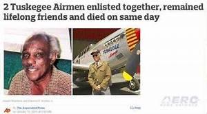 Airborne 01.13.15: Two Tuskegee Heroes Gone West, Bearhawk ...