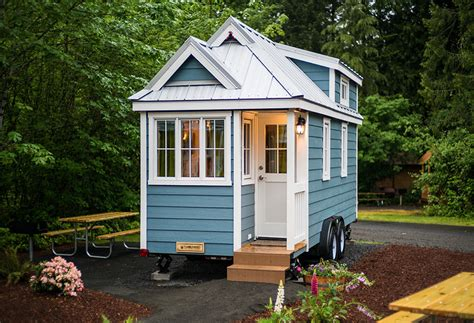 Small Homes : Best Tiny Houses-small House Pictures & Plans