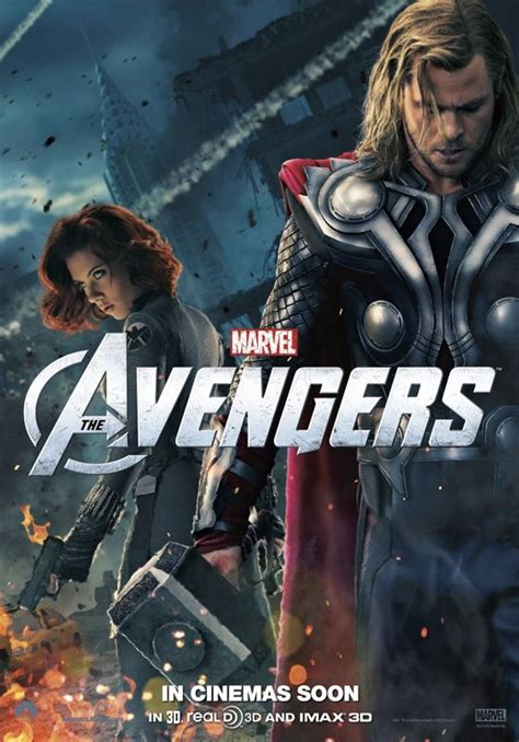 Chris Hemsworth Evans The Avengers Interview