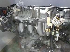 Motor Completo Nissan Sentra V  B15  2 0
