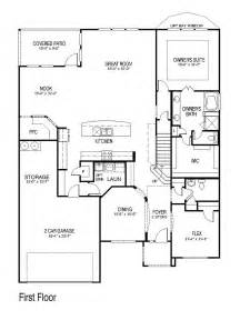 Inspiring House Plans With Photo by Pulte Home Plans Smalltowndjs