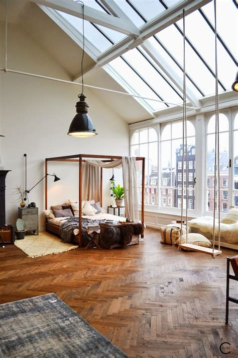Loft In Amsterdam by Moon To Moon The Loft Amsterdam