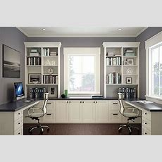 Best 24 Home Office Built In Cabinet Design Ideas To