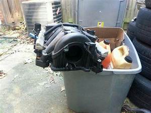 Sold New Hemi Parts     Oem Lifters  Manley Push Rods And