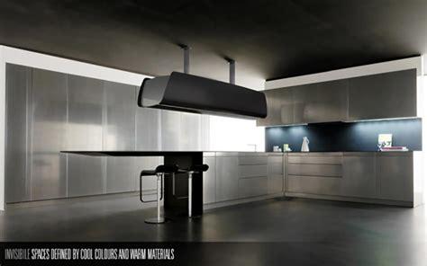 cuisine ultra design toncelli ou la cuisine design artisanale italienne