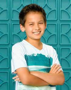 Parker From Liv and Maddie Real Name