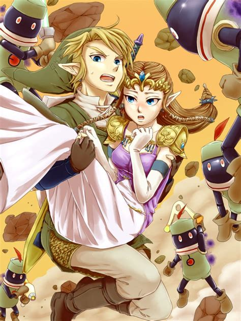 91 Best Images About Zelda X Link On Pinterest Legends